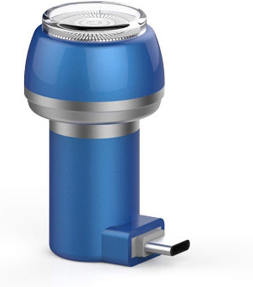 Candybarbar Afeitadora eléctrica de Viaje Mighty Groom Mini ...