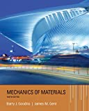 img - for Mechanics of Materials (Activate Learning with these NEW titles from Engineering!) book / textbook / text book