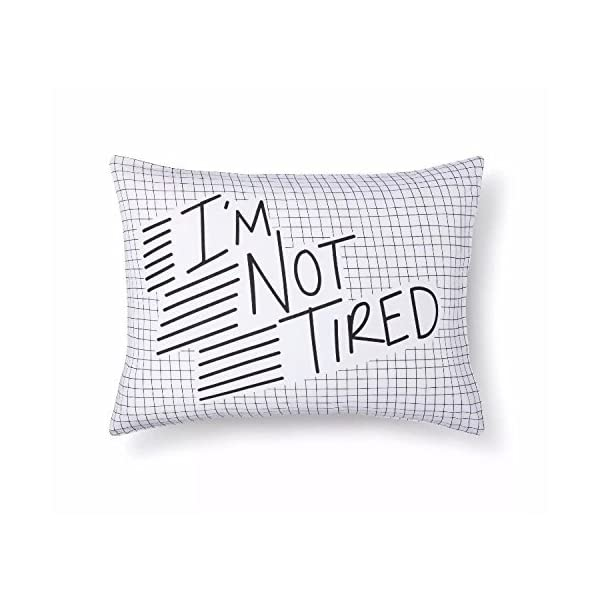 Pillowfort-Standard-Pillow-Sham-Im-Not-Tired-20-x-26