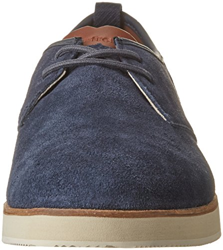 Boxfresh Telmo Ch Sde Nvy - Zapatos Hombre Blau (Blau)