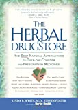 Herbal Drugstore, Linda B. White and Steven Foster, 1579547052