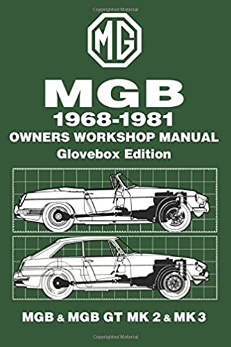 Haynes manual gloves array mgb glove box 1968 81 workshop manual brooklands books ltd rh amazon com fandeluxe Images