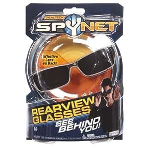 Giochi Preziosi 8895 gafa de seguridad - Gafas de seguridad (Negro)