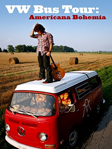 VW Bus Tour: Americana Bohemia by