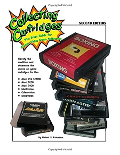 NEW PAPERBACK BO CARRIE WOOD THE OVERSTREET GUIDE TO COLLECTING VIDEO GAMES