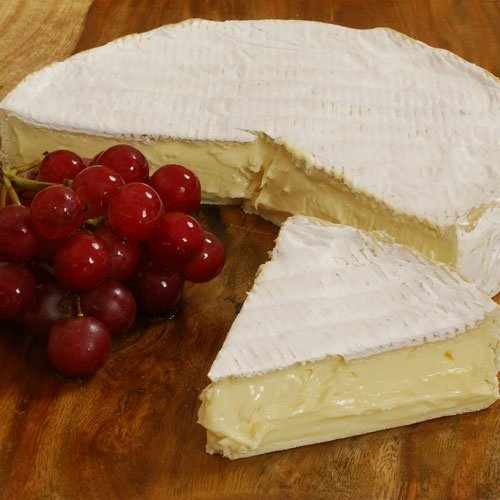 Brie - 60% - 2.2 lbs