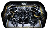 Paper Jamz Instant Rock Star Drum Series 1 Drums Style 6 Woman, Rock Star Take It To The Limit