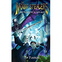The Moon Stealers and the Quest for the Silver Bough: Volume 1