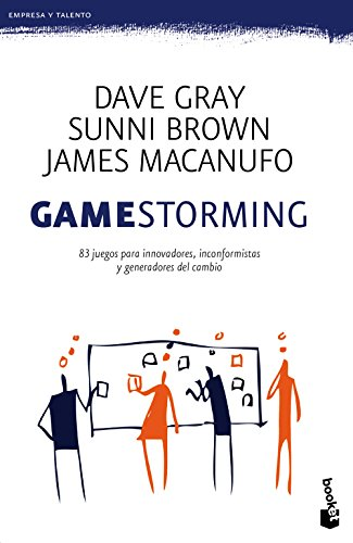 Descargar Libro Gamestorming Dave Gray