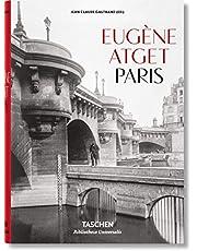 Eugène Atget. Paris