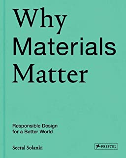 05175796345a Material Matters  New Materials in Design  Amazon.co.uk  Phil Howes ...