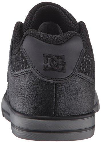 Dc Shoes Pure Se Shoe D0301024, Herren Sneaker, Weiss, Schwarz
