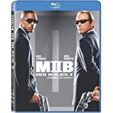 Men in Black II / Hommes en noir 2