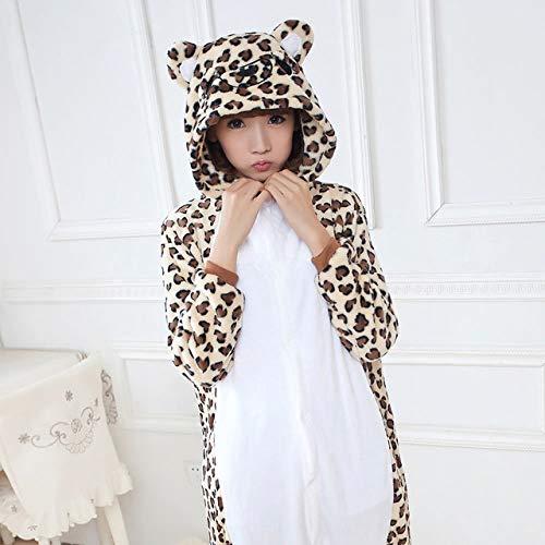 Conjuntos Pijamas Manga Onesies Kits Larga Franela Mujeres Cosplay Jylw Bear Leo Mujer Traje De Unicornio Adultos Invierno qXdApxw4