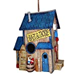 Cheap Spoontiques Bait Shop Birdhouse