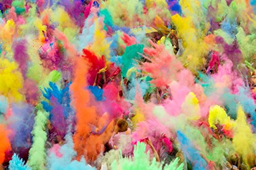 customized-color-powder