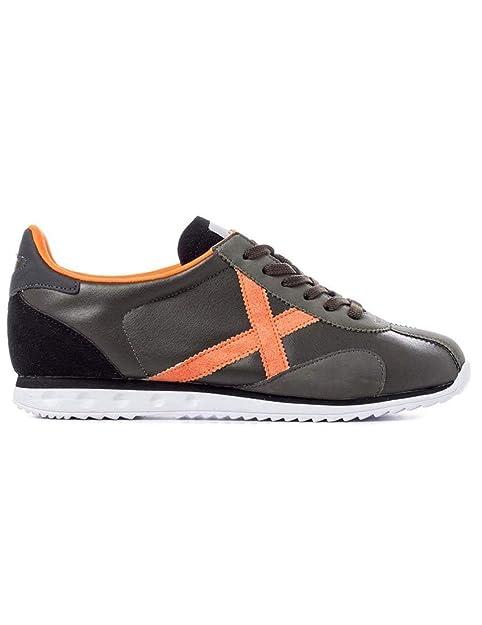 084f060392171 Munich Zapatilla Hombre Sapporo 33  Amazon.es  Zapatos y complementos