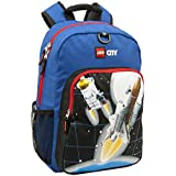 LEGO City Space Blast Offheritage Classic Children's Backpack
