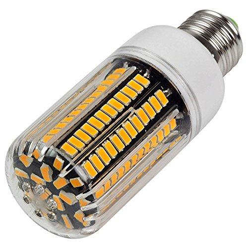 4pz mengs lampada led 18w e27 mais led 136x 5733 smd for Lampadine led costo