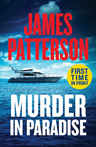 Murder Paradise James Patterson ebook