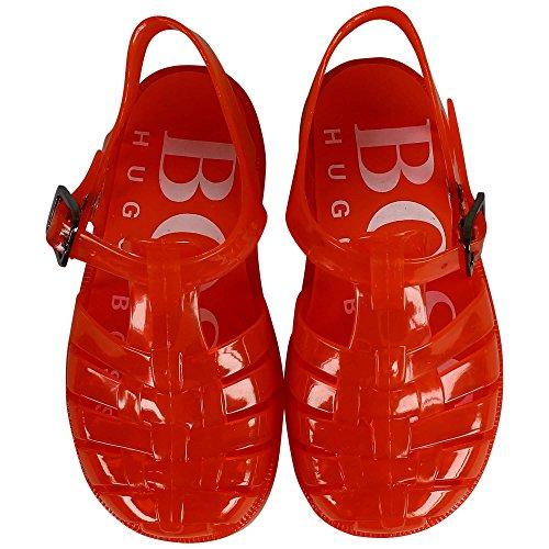 Sandals BOSS Red Sandals Monnalisa BOSS Red BOSS Monnalisa Red Red Sandals BOSS Red Monnalisa Red 7ZqwCff