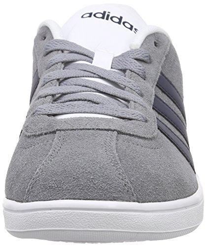 Unisex Adulto EU Deporte de Adidas 42 Zapatillas F99259 Gris qURfftx