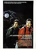 American Werewolf In London, An Movie Poster 24