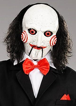 Creative Collection Adulto Deluxe Vi marioneta Billy máscara
