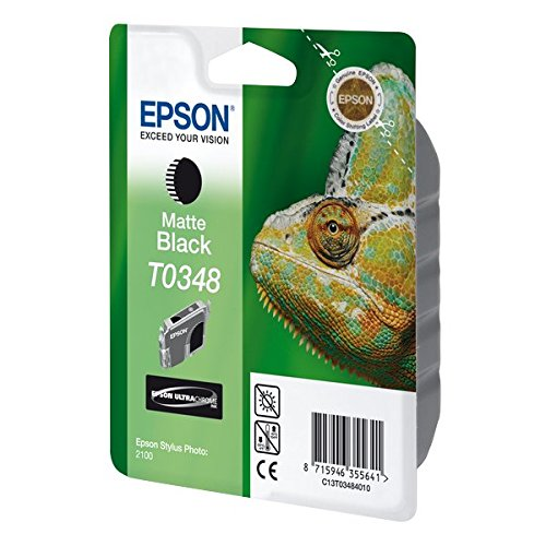 Epson Original SP2100 Black Ink Cart