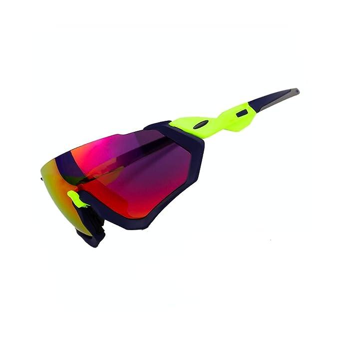 Beydodo Gafas Protectoras Viento Azul Verde Gafas Protectoras Viento Gafas de Unisex Gafas de Sol Gafas de Tiro: Amazon.es: Ropa y accesorios