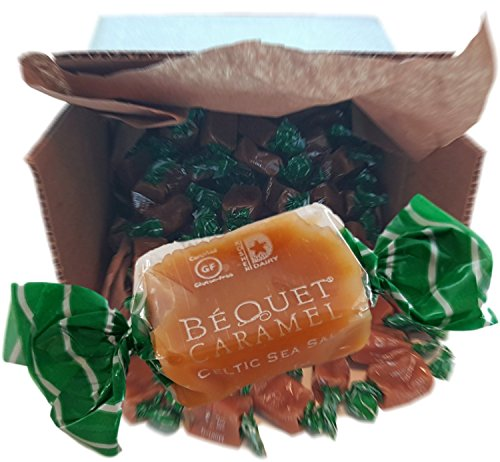 Bequet Gourmet Caramel Caramels Simmered product image