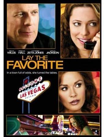 Amazon Com Lay The Favorite Bruce Willis Catherine Zeta Jones Joshua Jackson Rebecca Hall Stephen Frears Movies Tv