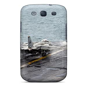 Fashionable Style Case Cover Skin For Galaxy S3- F 14 Takeoff