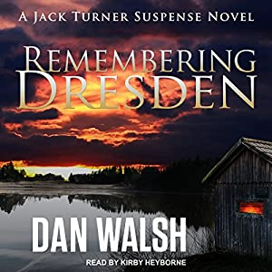 Remembering Dresden Audiobook