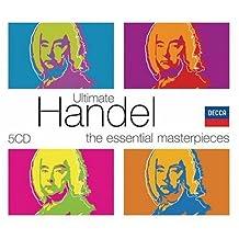Ultimate Handel: Essential Masterpieces / Various