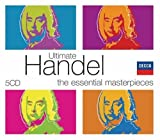 Ultimate Handel [5 CD Box Set]