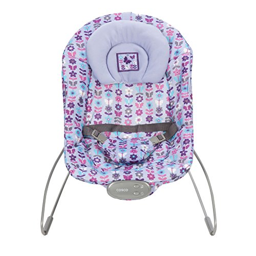 Cosco Calming Motion Infant Bouncer, Marissa