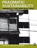 Pragmatic Sustainability 9780415779388