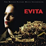 Evita: Complete Motion Picture Soundtrack / Featuring Madonna, Antonio Bandaras