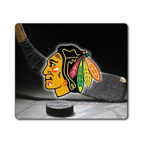 Blackhawks Hockey Large Mousepad Mouse Pad Great Gift Idea Chicago MYDply
