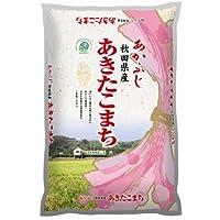 秋田県産あかふじ あきたこまち 10kg(白米)