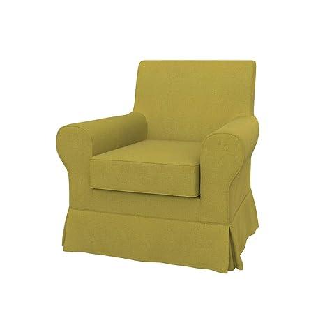 Soferia - Funda de Repuesto para sillón IKEA EKTORP ...