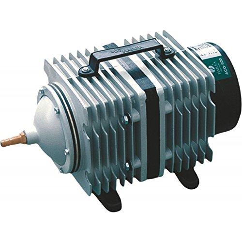 Compresor-Pistón ACO 300A para Bomba de Aire en Estanque de Jardín: Amazon.es: Bricolaje y herramientas