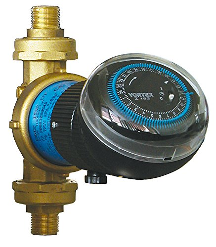 Vortex Pompe sanitaire BWZ 152/V OT 1/pi/èce 27430/2
