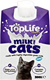 Product review for Top Life Formula Cat Milk (200ml)