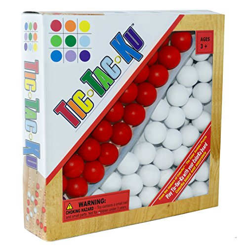 Tic Tac Ku Colorku Board Mad Cave product image