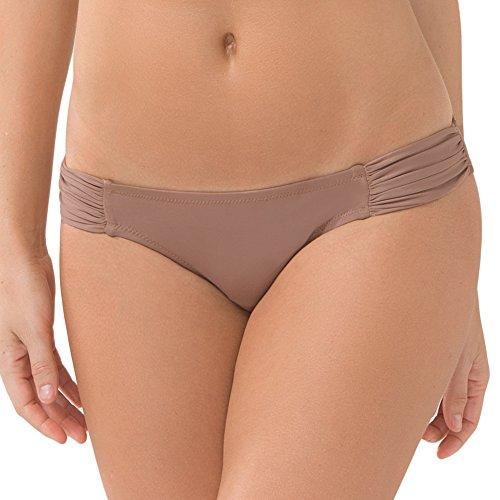 Full Coverage Nylon Bikini - 6