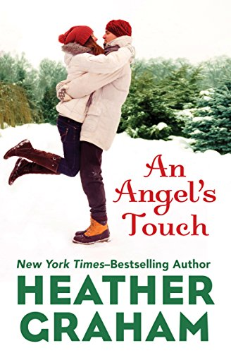 For six suffering strangers, an astonishing change of fate is just around the corner…  An Angel's Touch by Heather Graham
