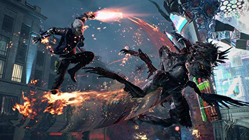 Price comparison product image Devil May Cry 5 - Xbox One