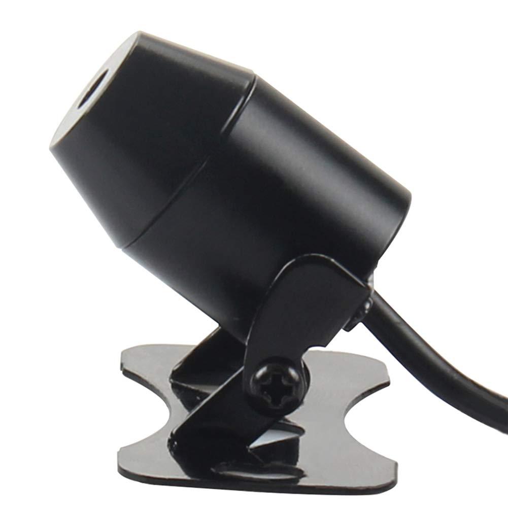 ieenay Lampadine tettuccio Auto Atmosfere Lampada Interni Ambient Star Light USB Night Decorazione Romantica,Cielo Stellato,Meteora